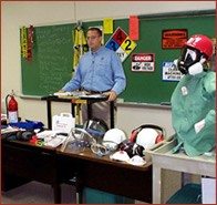 Safety and Training Practices